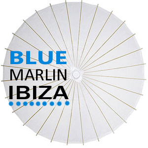 Paradise Shade - for Blue Marlin