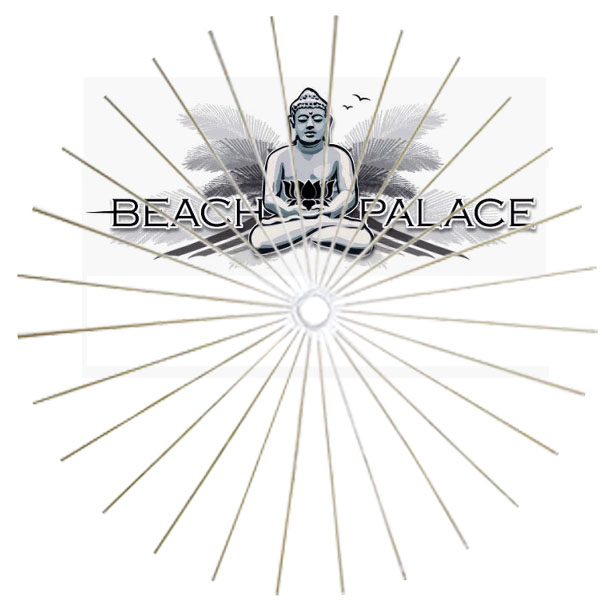 Paradise Shade - for Beach Palace